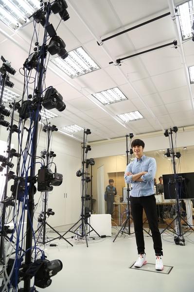 2015 1 10 Jung Il-woo Taiwan Ilwoo Together Fan Meeting. 9