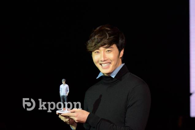 2015 1 10 Jung Il-woo Taiwan Press Conference. 11