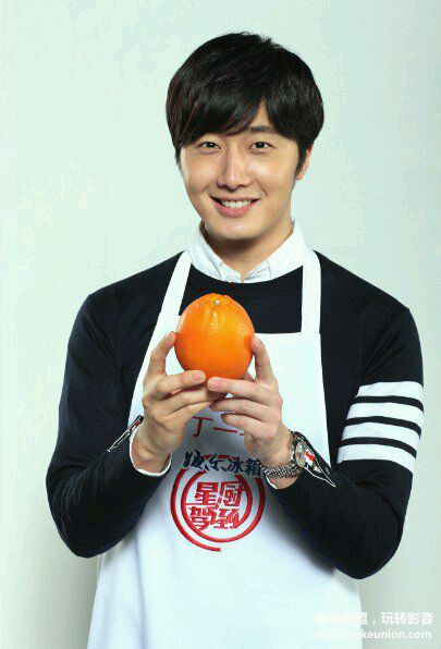 2015 3 Jung Il-woo in Star Chef Posters.  6.jpg