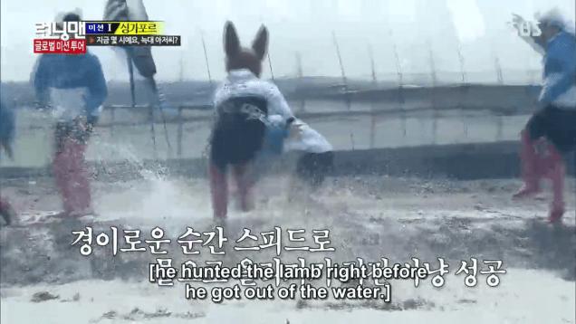 2015 4 12 Jung Il-woo in Running Man Epi 242 (SBS) 28