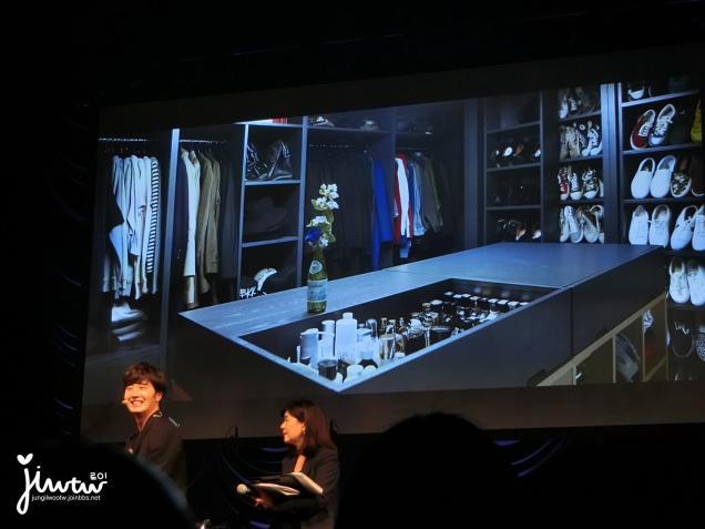 2015 4 25 Jung Il-woo in his Fan Meeting Rainbo-Woo in Tokyo, Japan. 31