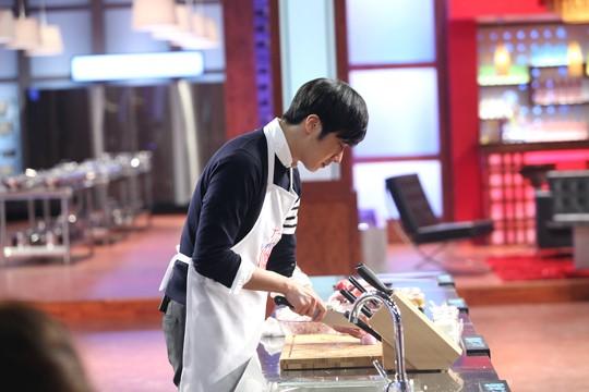 """2015 4 8 Jung Il-woo at China's Jiangsu Satellite TV """"Star Chef"""" 12.jpg"""