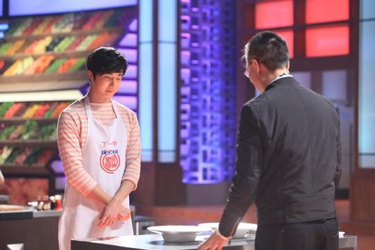 """2015 4 8 Jung Il-woo at China's Jiangsu Satellite TV """"Star Chef"""" 29.jpg"""