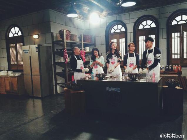 2015 4 Jung Il-woo in Star Chef Episode 1 20