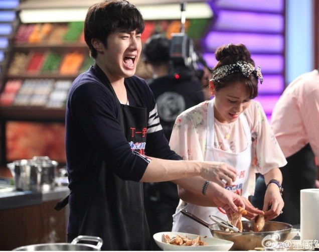 2015 4 Jung Il-woo in Star Chef Episode 1 334