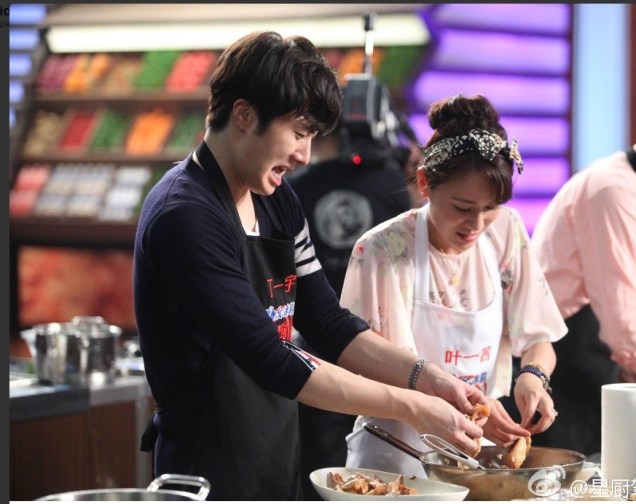 2015 4 Jung Il-woo in Star Chef Episode 1 335