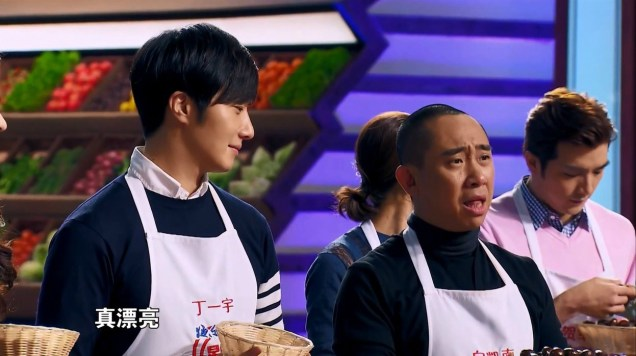 2015 4 Jung Il-woo in Star Chef Episode 1 337
