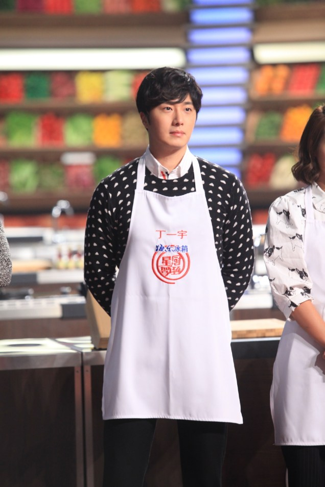 2015 4 Jung Il-woo in Star Chef Episode 4 12