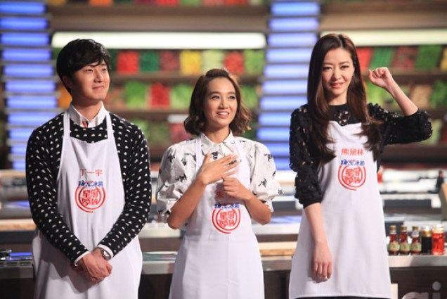 2015 4 Jung Il-woo in Star Chef Episode 4 13