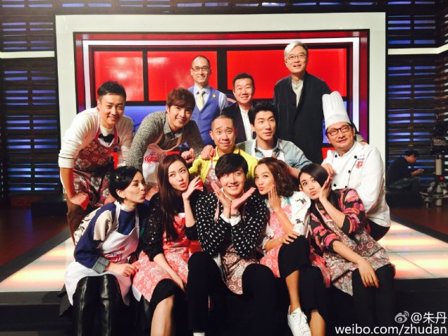 2015 4 Jung Il-woo in Star Chef Episode 4 19