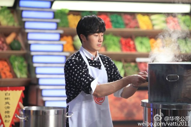 2015 4 Jung Il-woo in Star Chef Episode 4 9