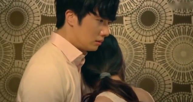 2015 5 Jung Il Woo in The Rise of a Tomboy. Proposal Scene. 3
