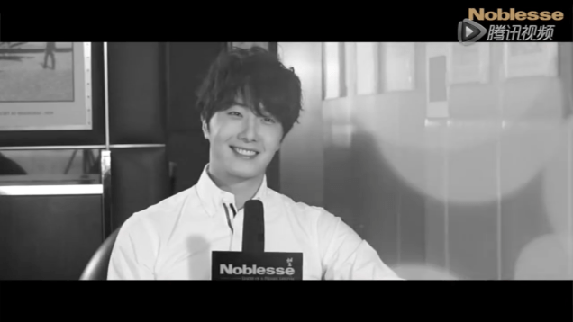 2015 6 5 Jung Il-woo for Noblesse, China. 10