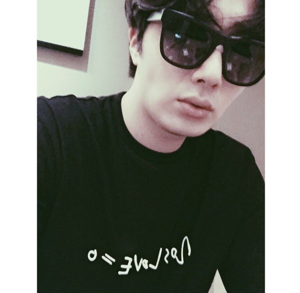2015 06 04 Jung Il-woo Instagram Post