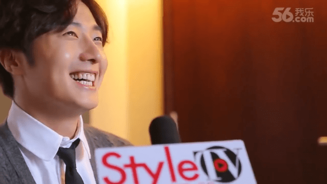 2015 09 16 Jung Il-woo attends the 20th Anniversary of Joy and Peace in Shanghai, China. 25
