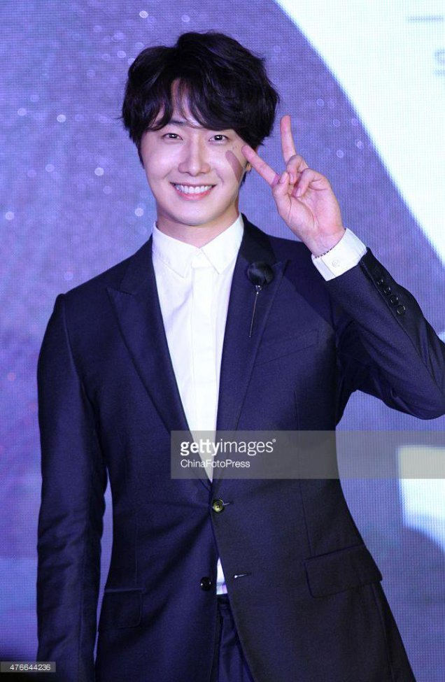 2015 6 10 Jung Il- woo in a Sohu Event 5