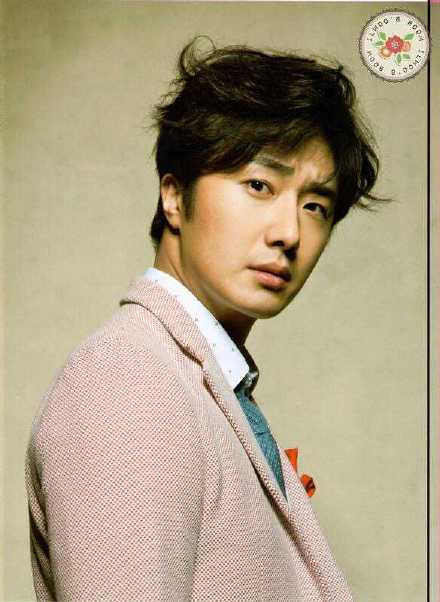 2015 6 Jung Il Woo for Korean TV Drama magazine VOL.672