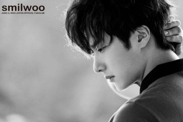 2015 7 14 Jung Il-woo in a pictorial for Smilwoo : Xstore. 1