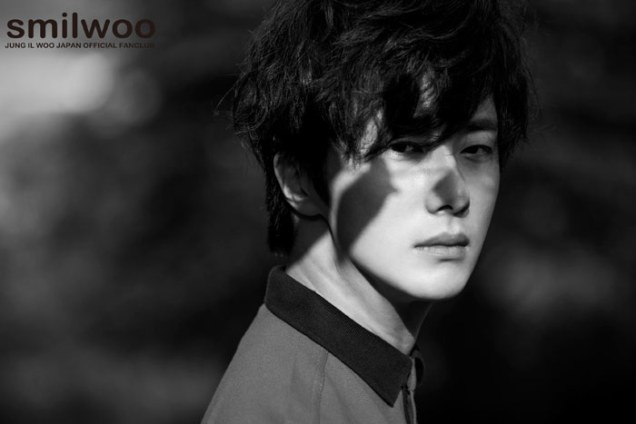 2015 7 14 Jung Il-woo in a pictorial for Smilwoo : Xstore. Video Stills 1