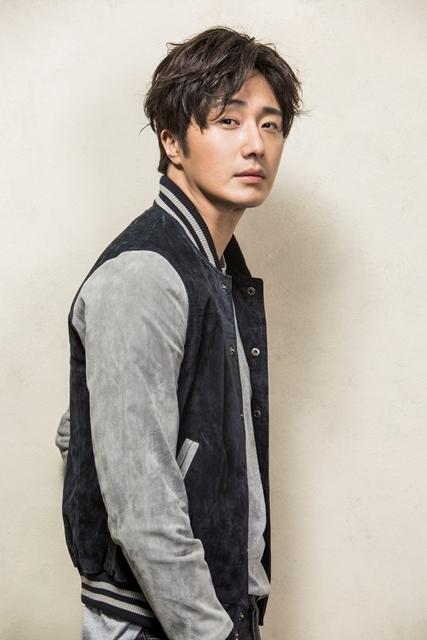 2015 8 4 Jung Il-woo for K Style 1