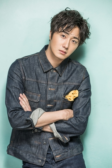 2015 8 4 Jung Il-woo for K Style 3