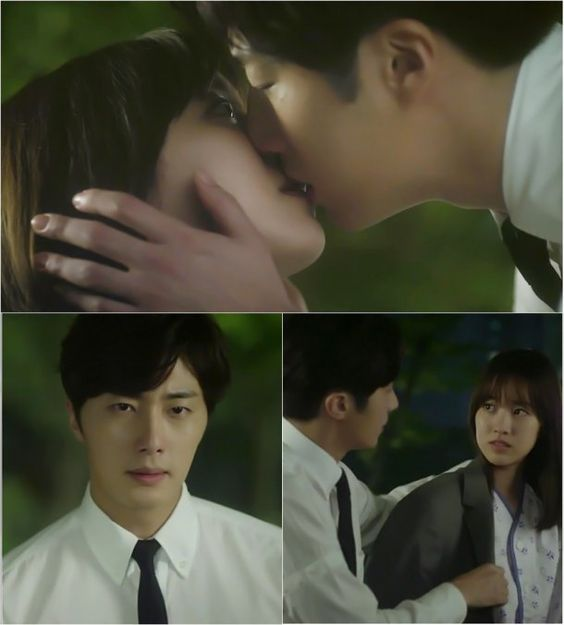 2015 Jung Il-woo in High End Crush Cl Cr. SOHU TV1