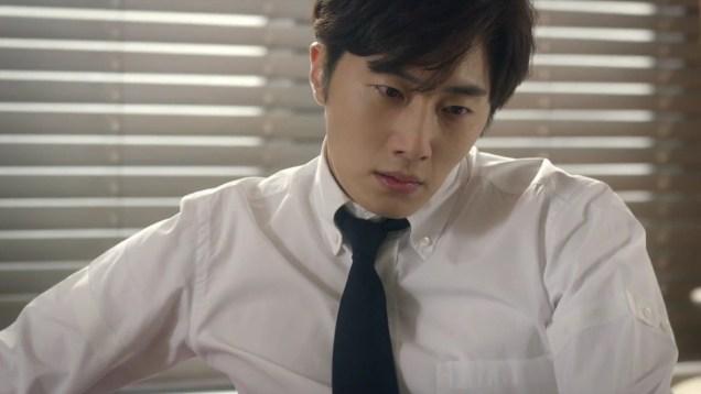2015 Jung Il-woo in High End Crush Cr. SOHU TV 1