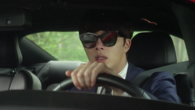 2015 Jung Il-woo in High End Crush Episodes 3 & 4 Cr. SOHU TV 2