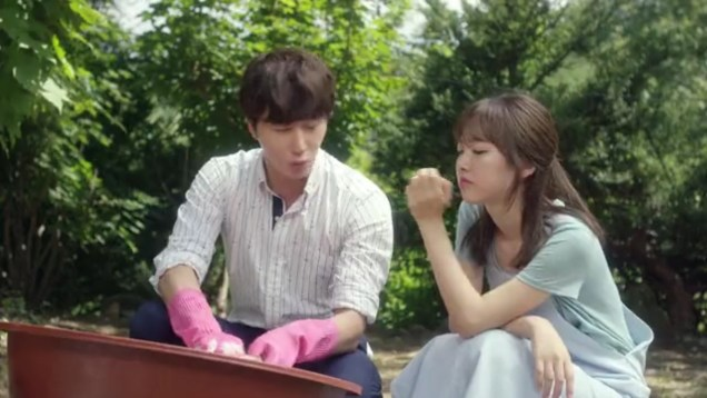 2015 Jung Il-woo in High End Crush Episodes 3 & 4 Cr. SOHU TV 20
