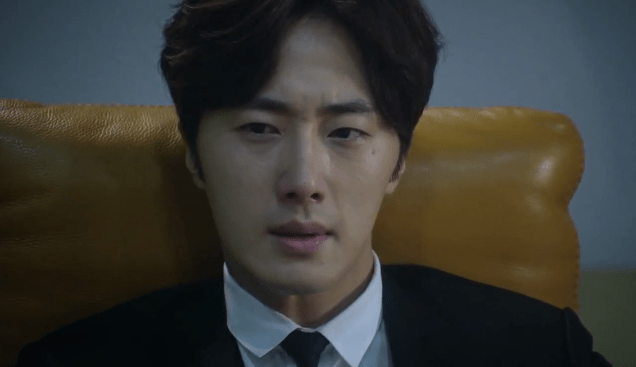 2015 Jung Il-woo in High End Crush Episodes Xt Cr. SOHU TV10