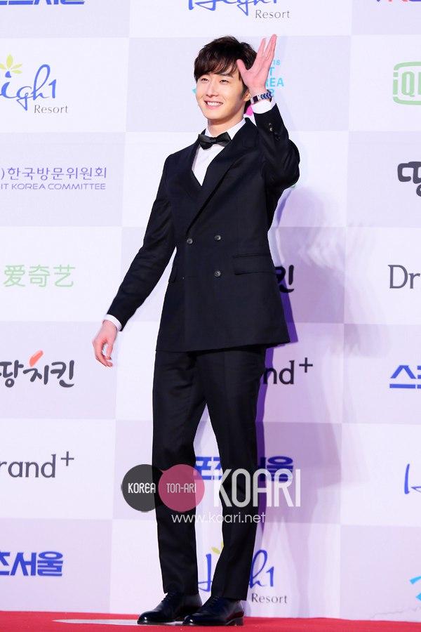2016 1 14 seoul music awards red carpet 4