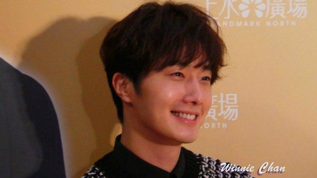 2016 1 23 hong kong fan meeting. beautiful face. cr. on photos.1