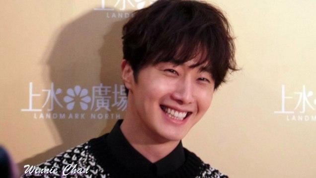 2016 1 23 hong kong fan meeting. beautiful face. cr. on photos.8