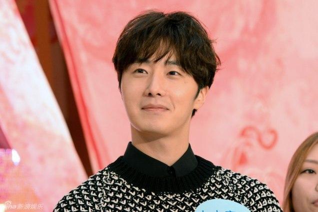 2016 1 23 jung il-woo in hong kong fan meeting extras talking25