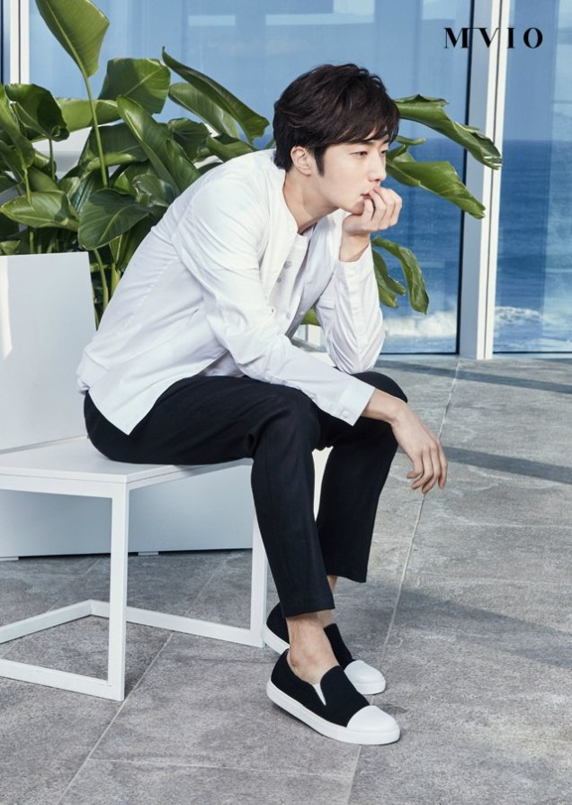 2016 2 2 jung il-woo for mvio. part 2. 15