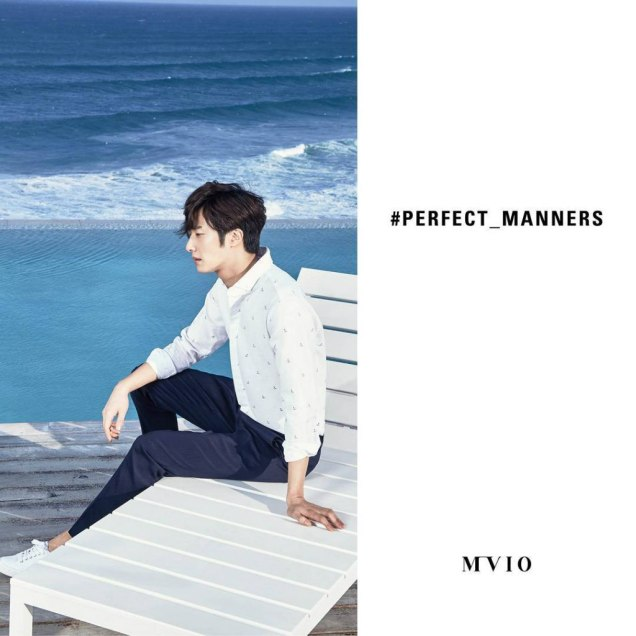2016 2 2 jung il-woo for mvio. perfect manners. 12