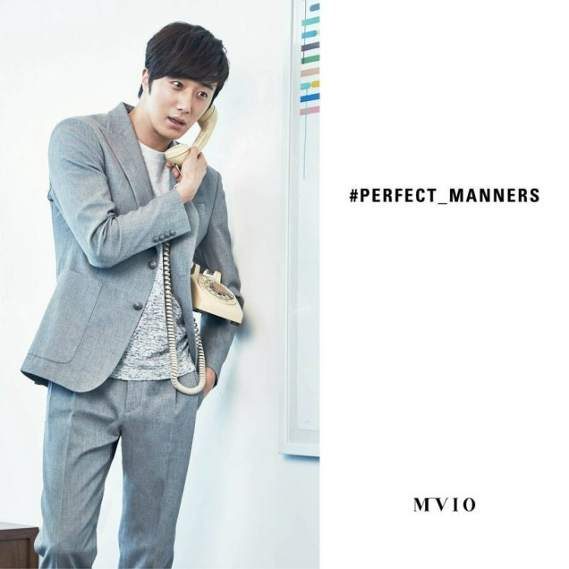 2016 2 2 jung il-woo for mvio. perfect manners. 14