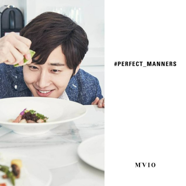 2016 2 2 jung il-woo for mvio. perfect manners. 15