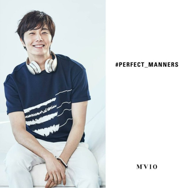 2016 2 2 jung il-woo for mvio. perfect manners. 9