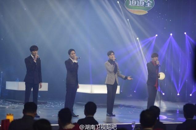 2016 2 8 jung il-woo hunan tv spring gala. cr. hunan tv 3
