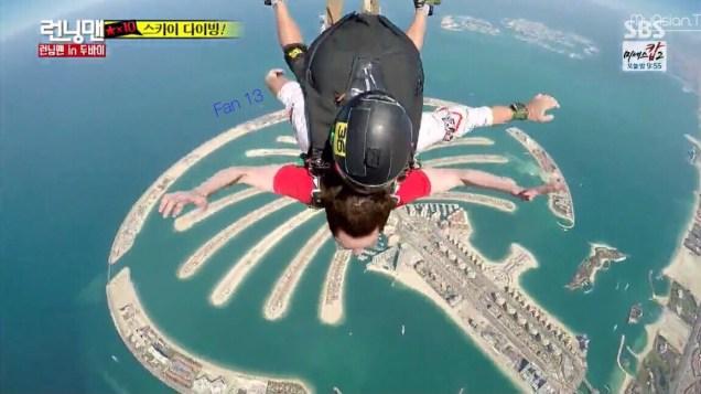 2016 3 6 running man episode 289. jung il-woo screen captures by fan 13. 10