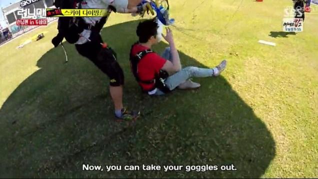 2016 3 6 running man episode 289. jung il-woo screen captures by fan 13. 103