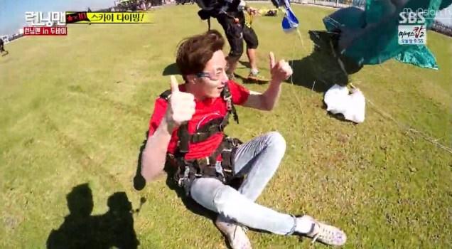 2016 3 6 running man episode 289. jung il-woo screen captures by fan 13. 104