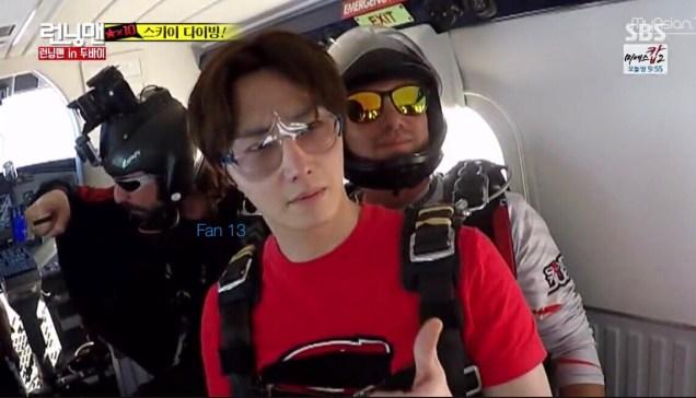 2016 3 6 running man episode 289. jung il-woo screen captures by fan 13. 14