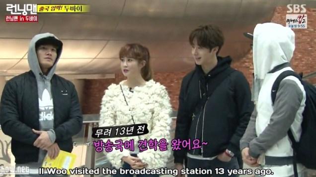2016 3 6 running man episode 289. jung il-woo screen captures by fan 13. 34