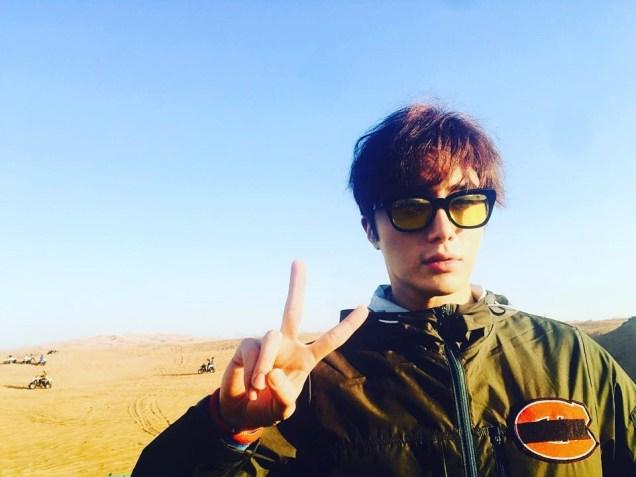 2016 3 6 running man episode 289. jung il-woo. cr. various 6