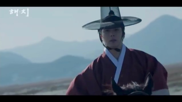 2019 1 10 haechi : hatch trailer scree captures by fan 13. credit sbs 8