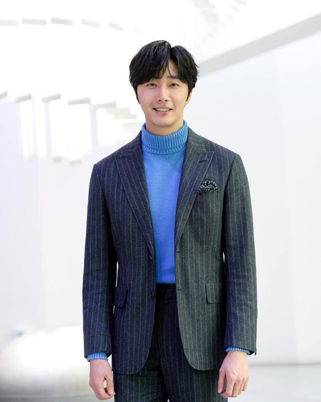 2019 1 21 jung il-woo at the sbs press conference for haechi. cr. sbs 8