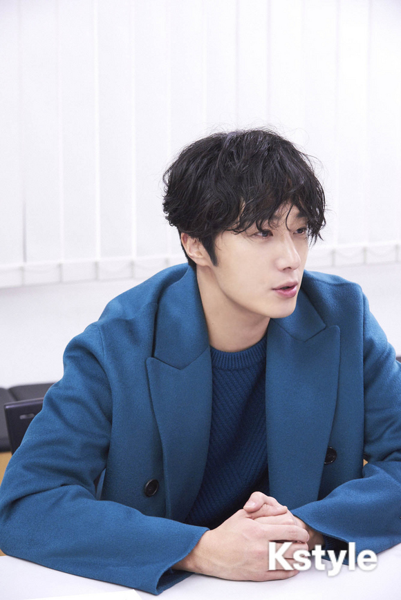 2019 1 9 jung il-woo in kstyle magazine. unpublished cuts. 4