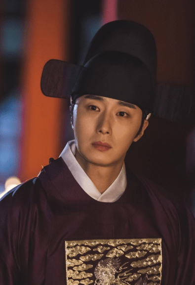 Haechi Drama, Jung Il-woo as Lee Geum. Cr. SBS.png